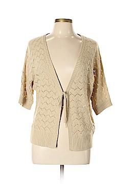 Nicole Miller Cardigan Size L
