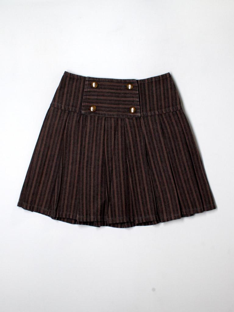 Marc by Marc Jacobs Women Denim Skirt Size 4