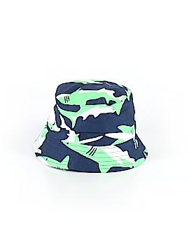 Carter's Sun Hat Size 0-9 mo