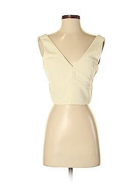 Lush Sleeveless Blouse Size M