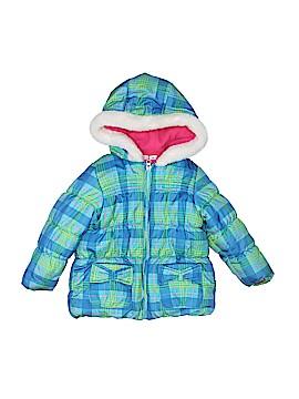 BCX Girl Coat Size 3T