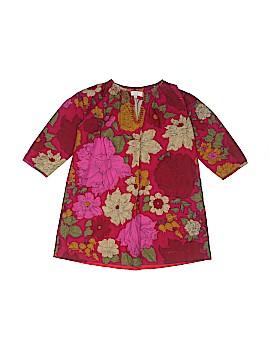 Pink Chicken Dress Size 5T