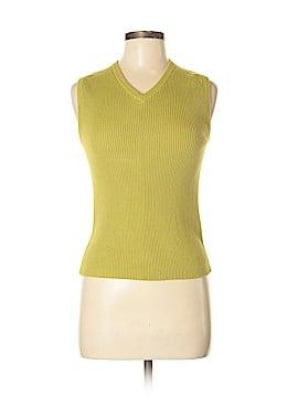 Gap Sweater Vest Size M