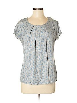 Boden Short Sleeve Blouse Size 6