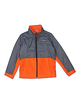 Columbia Jacket Size S (Kids)
