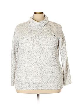 RBX Sweatshirt Size 2X (Plus)