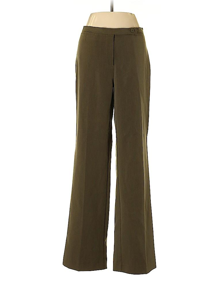 Focus 2000 Women Dress Pants Size S