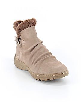 Baretraps Boots Size 9 1/2