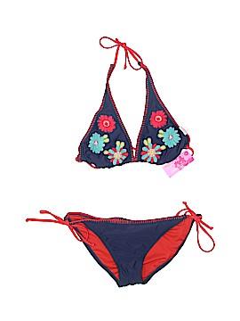 Xhilaration Two Piece Swimsuit Size L
