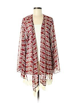 Vintage Havana Kimono Size M