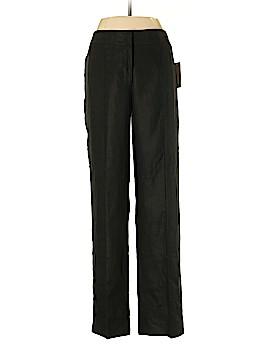 Rafaella Linen Pants Size 6