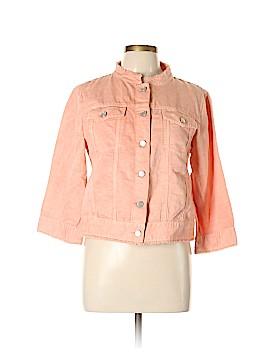 Ann Taylor LOFT Denim Jacket Size M