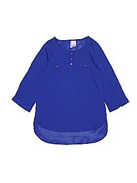 Japna Kids Long Sleeve Blouse Size 14