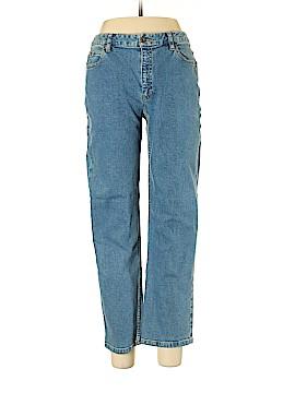 Liz Claiborne Jeans Size 10S Petite (Petite)