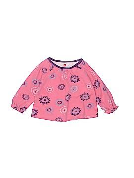 Tea 3/4 Sleeve T-Shirt Size 18-24 mo