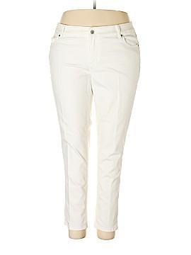 Talbots Jeans Size 18 (Plus)