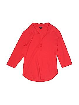 Joseph 3/4 Sleeve Polo Size 6 (1)