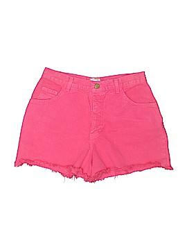 Moda International Denim Shorts Size 10