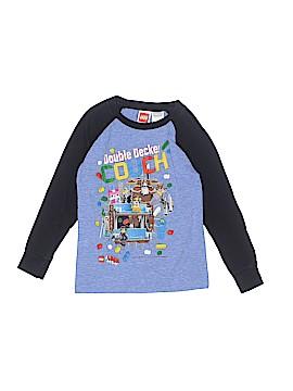 Lego Long Sleeve T-Shirt Size 6 - 7