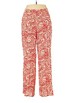 Solitaire Casual Pants Size L