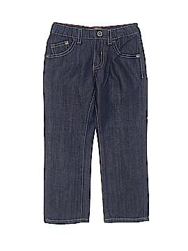 Armani Junior Jeans Size 3T