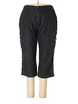 Merona Jeans Size 22w (Plus)