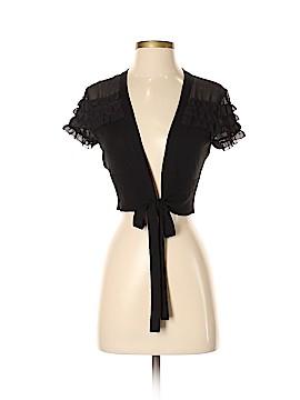 Ann Taylor LOFT Wool Cardigan Size XS