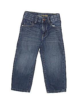 Baby Gap Jeans Size 2Y