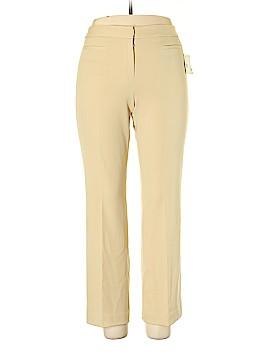 Liz Claiborne Dress Pants Size 10 (Petite)