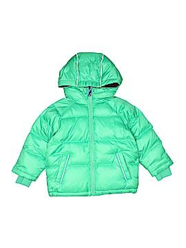 Crewcuts Snow Jacket Size 2
