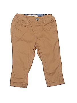 H&M L.O.G.G. Khakis Size 6-9 mo