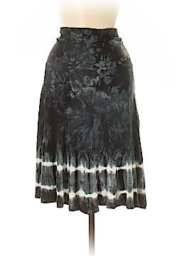 Pink Lotus Casual Skirt Size M