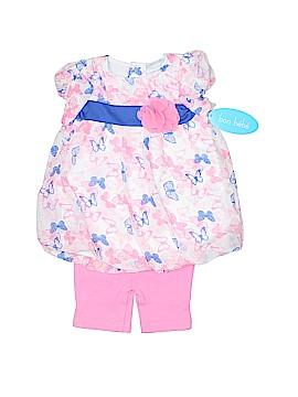 Bon Bebe Dress Size 12 mo