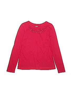 Arizona Jean Company Long Sleeve Top Size 14 - 16