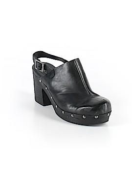 Kork-Ease Heels Size 9