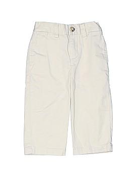 Ralph Lauren Khakis Size 12 mo