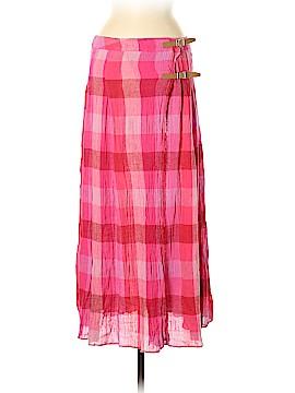 Stile Benetton Casual Skirt Size 8