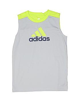 Adidas Active Tank Size 7