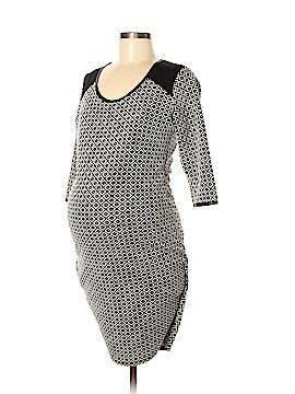 Envie de Fraises Casual Dress Size 8 (Maternity)