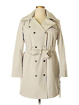 Calvin Klein Trenchcoat Size XXL