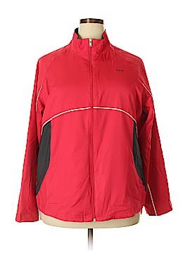 Reebok Jacket Size 2X (Plus)