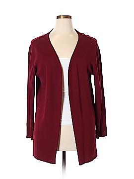 Chico's Design Cardigan Size Lg (2)
