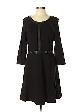 Cynthia by Cynthia Rowley Casual Dress Size XL