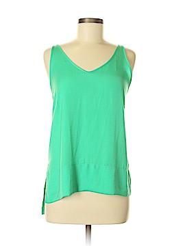 H&M Sleeveless Blouse Size 12