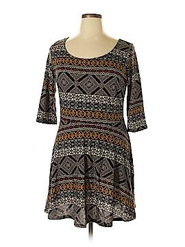 Vibe Casual Dress Size 2X (Plus)
