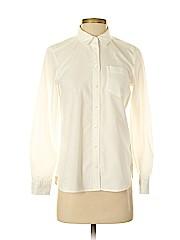 Burberry Brit Long Sleeve Button-down Shirt