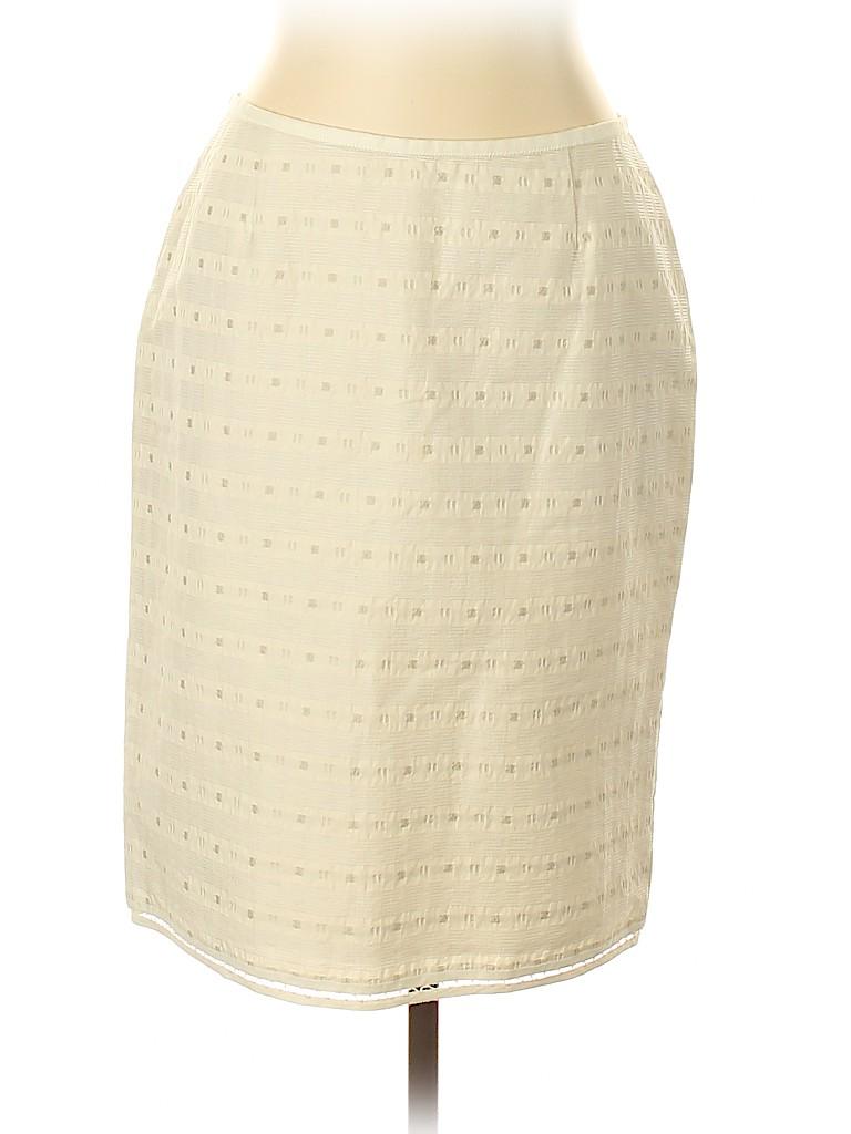 Hilton Hollis Women Casual Skirt Size 8