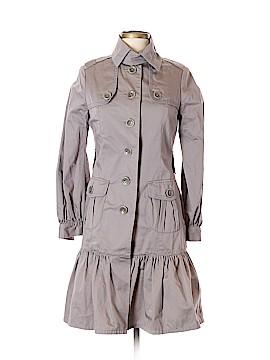 Ted Baker London Coat Size 6 (2)