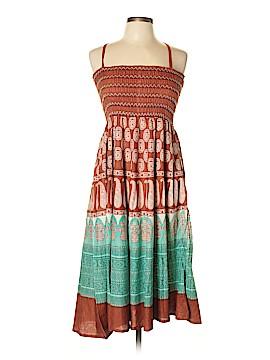 UNITI Casual Dress Size 1X (Plus)