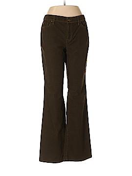 Ann Taylor LOFT Cords Size 10
